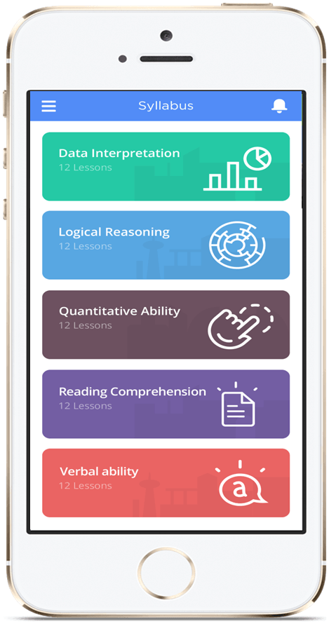 Learnyst offline app - course listing