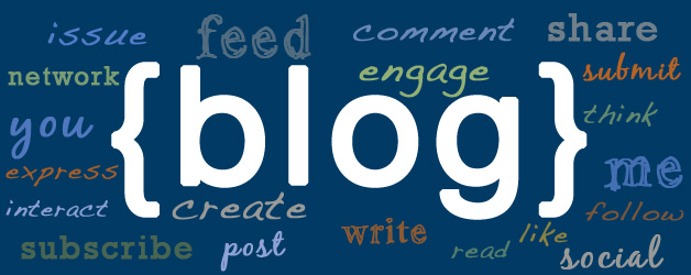 Blog and engage students