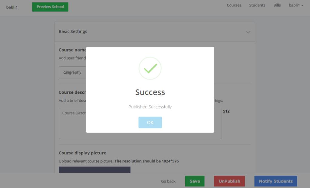 publish_success