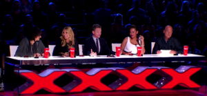 America's Got Talent - reference to feedback