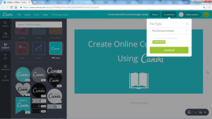 Download the online course image online course image