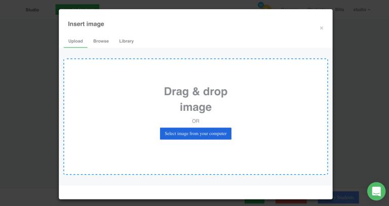Adding image for grade