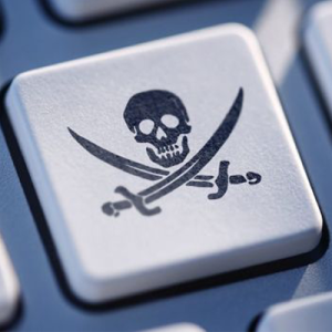 how to deal with content piracy