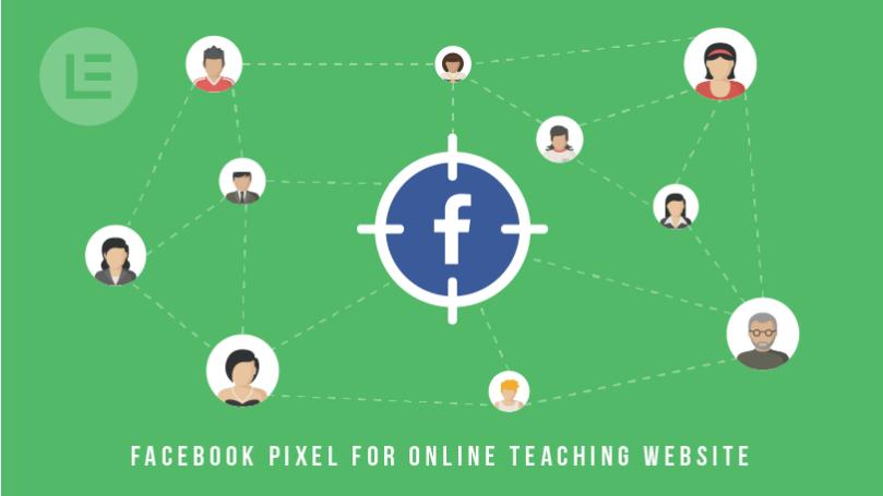 Facebook pixel - Learnyst - teach online