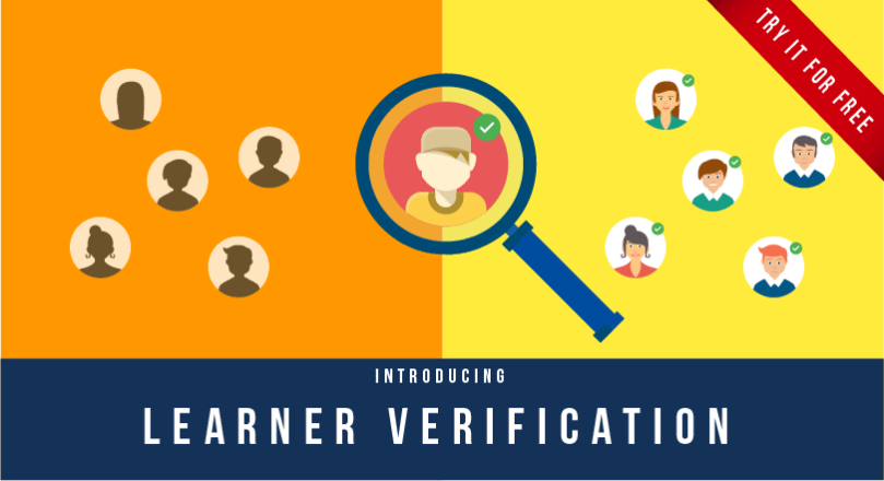 Learner Verification using SMS OTP