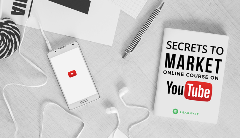 Youtube online course