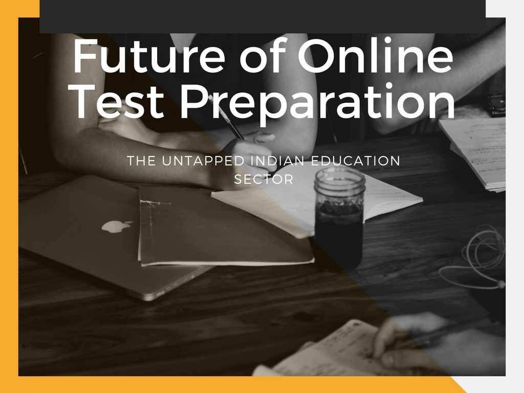 Future of Online Test Preparation