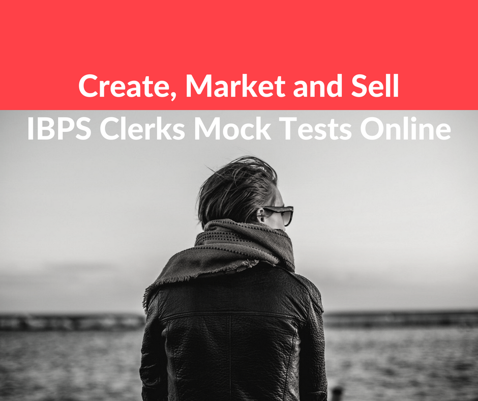 IBPS Clerks