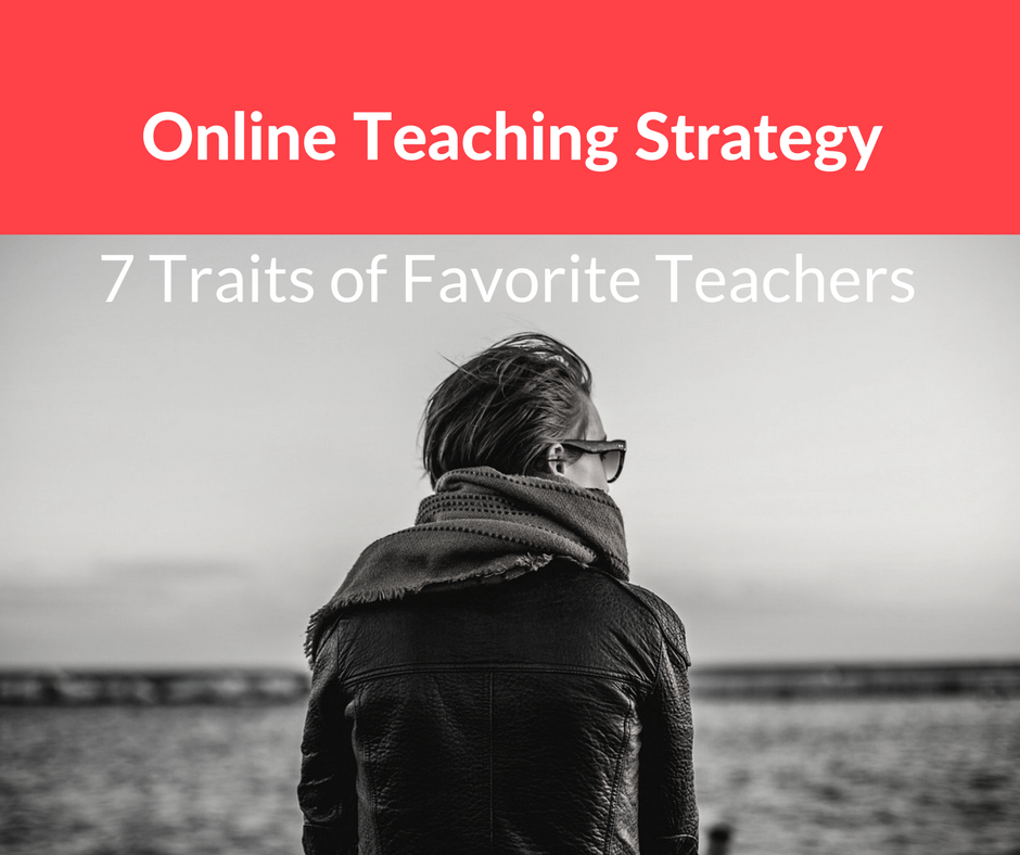 Online Teaching Strategy