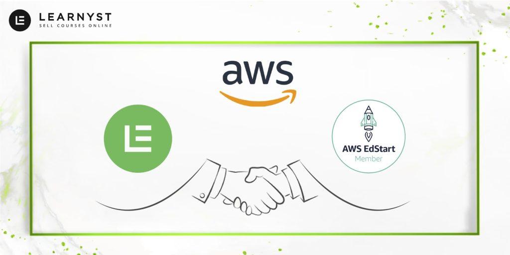 AWS Edstart Partner
