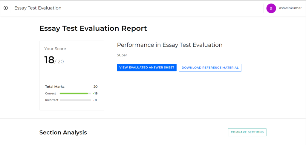 Onscreen Evaluation System: Key Benefits