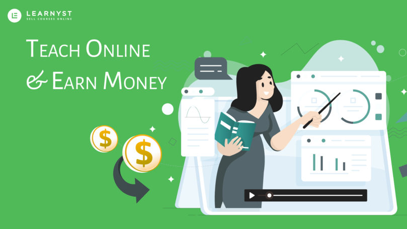 How to teach online and earn money