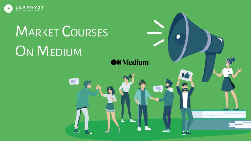 market courses on medium