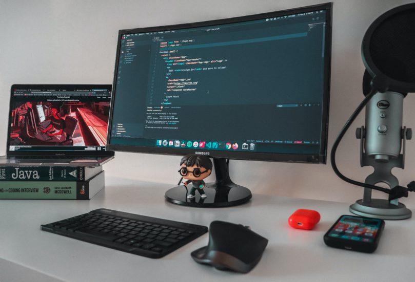 Educational website builders