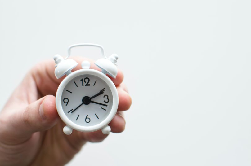 Time management Tips for course creators
