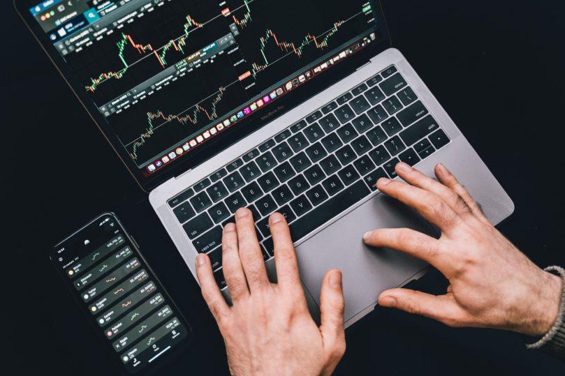 Teach stock market online