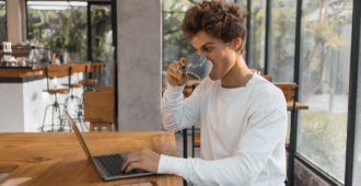 finding online teachers