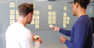 Delegate tasks in your online academy